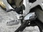 "Preview: ""Bear trap"" 4,5cm lower Rallye-footpegs for all Africa Twin"